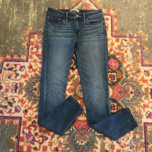 Classic skinny Jeans 0S Low Rise